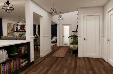 Hallway_after