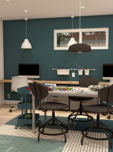 game room, play room, kids playroom, ikea designs,